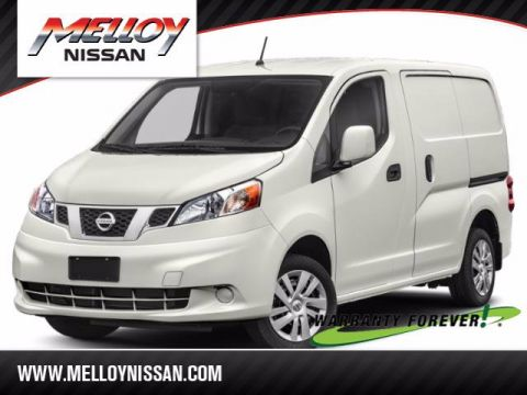 2020 Nissan NV200 Compact Cargo I4 SV